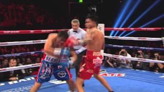 Mauricio Herrera Vs. Jose Benavidez Jr: Hbo World Championship Boxing Highlights