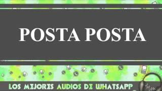 Posta Posta - Conversaciones De Whatsapp - Los Mejores Audios Y Videos Whatsapp