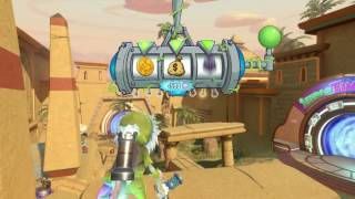 Plants vs Zombies Garden Warfare 2 - Operación de cementerio #7