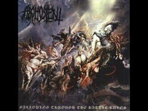 Arghoslent - The Banners Of Castile
