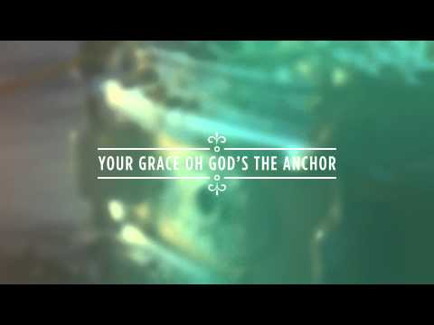 Finally Free from Rend Collective OFFICIAL LYRIC VIDEO