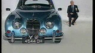 JAGUAR MARK 2 ('The Car's the Star') 1 of 2