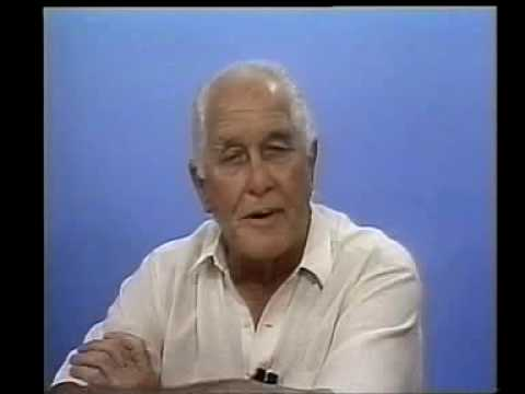 Ronnie Biggs Archive & Interview Footage