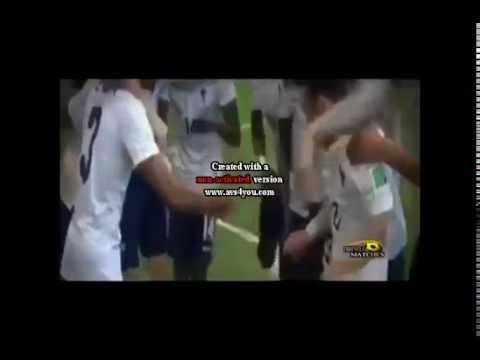 france 2-0 Nigeria فرنسا - نيجريا  World Cup 2014 - Goals HD 30.6.2014