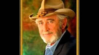 Watch Don Williams Your Sweet Love video