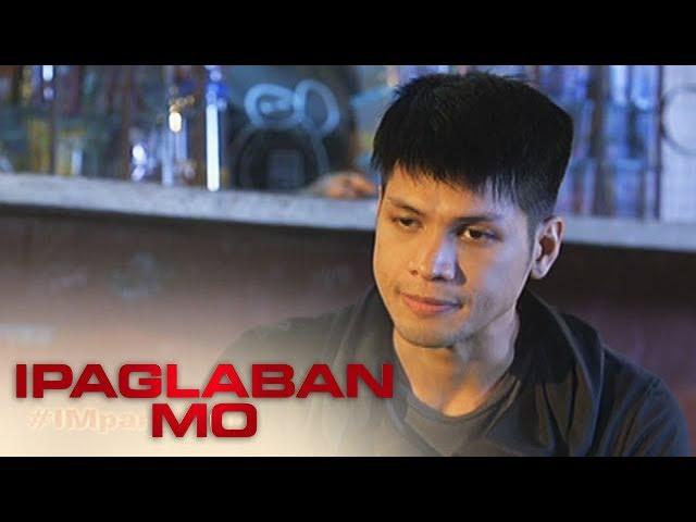 Ipaglaban Mo: Andrei wants justice