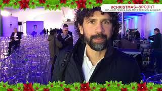 Christmast in sport - Quelli che fanno a gara anche per farsi gli auguri!
