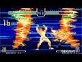 KOF 2002 - Super Golden Joe