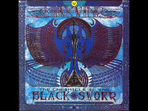 Hawkwind - Song of The Swords