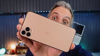 iPhone 11 Pro Max - Le Test