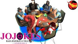 Bad Jojokes Collab 5: Vento Puneo