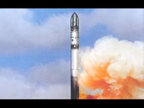 Ракета РС 20 Днепр вывела на орбиту 24 спутника