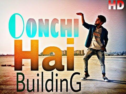 download lagu Oonchi Hai Building  Song Dance Judwaa 2  gratis