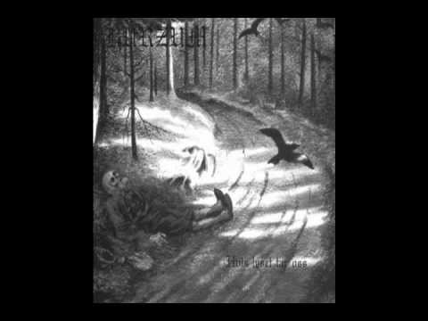 Burzum - Was Einst War