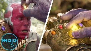 Top 10 Things To Remember Before Seeing Avengers: Endgame