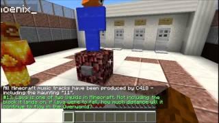 Minecrafttest - Diversity 2 - Ep. 1