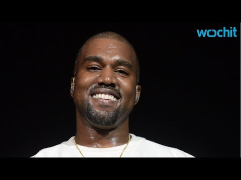Kanye West Debuts Controversial ''Famous' Video