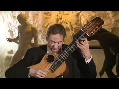 Anders Miolin - JS Bach - Prélude BWV 1007