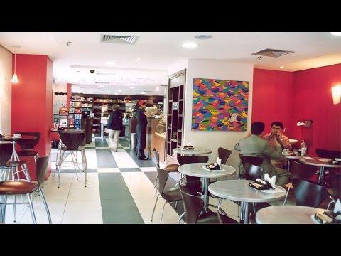 Como Montar e Operar uma Cafeteria - Instala��es