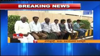 Tundurru Village People Slogans Against Srikakulam Minister Pithani Satyanarayana