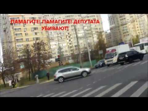 Хроники районного Депутата. Михайловский А.В.