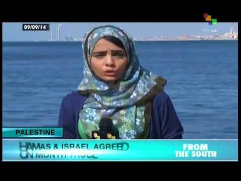 Gaza truce continues amid Israeli violations