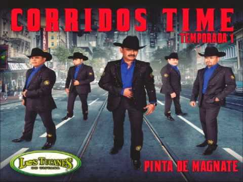 Los Tucanes De Tijuana - El H2 - 2014 [corridos Time - Temporada 1] video