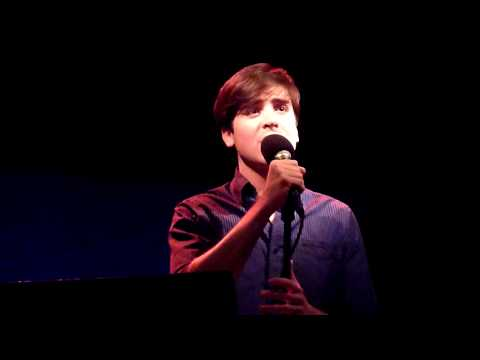 Matt Doyle - Come Home from LIFE TIMES