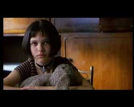 LEON The Professional Symphony Trailer (short version)