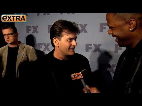 Charlie Sheen's Ex-Factor: Why He's Still Close to Denise Richards