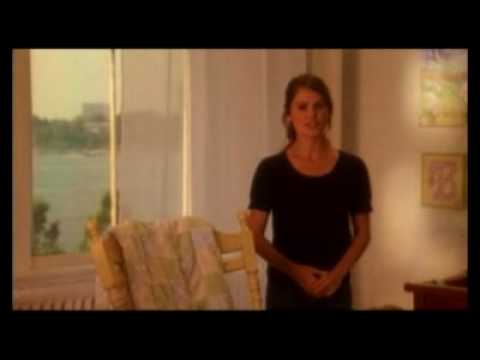 PKIDs' Silence the Sounds of Pertussis with Keri Russell (:60 second PSA)