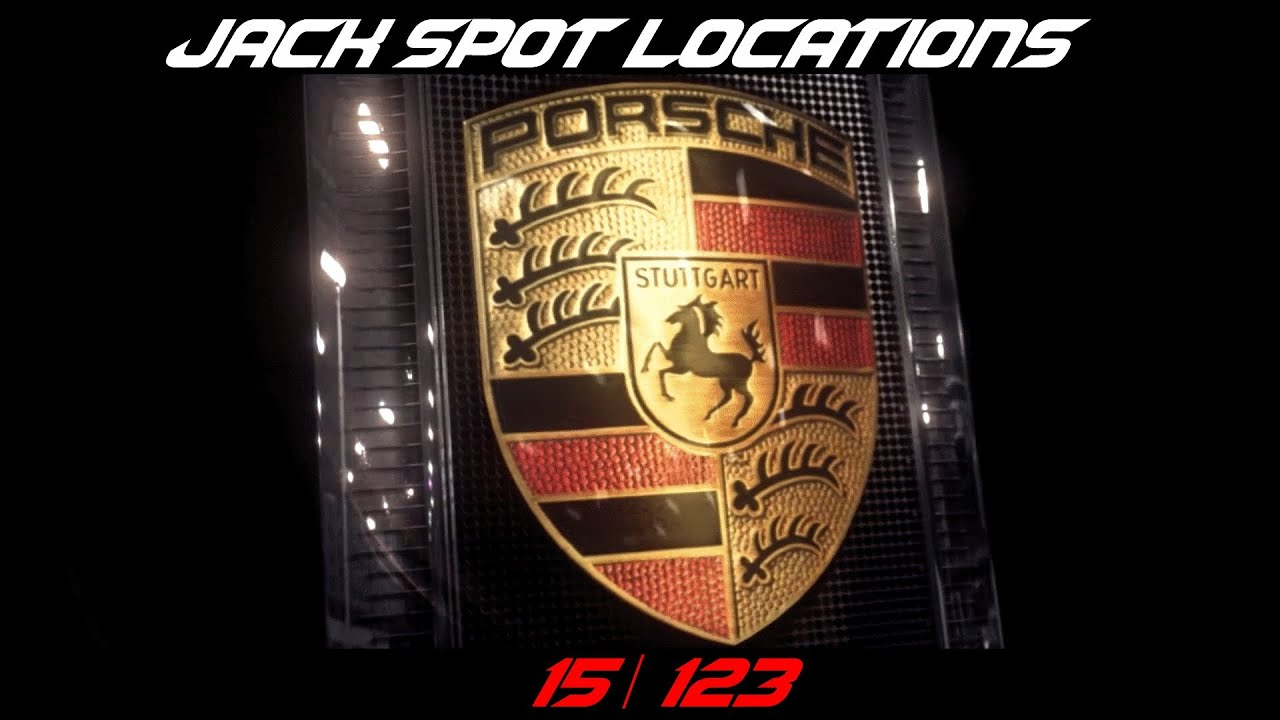 nfs most wanted jack spots locations guide 15 123 porsche 918 spyder c. Black Bedroom Furniture Sets. Home Design Ideas
