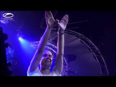 Concrete Angel vs U Armin van Buuren Mashup from ASOT 700