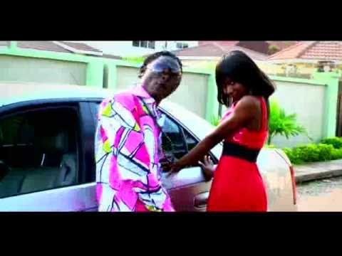 Jimmy Blakk ft  Asaase Aban - Scatta Wakka