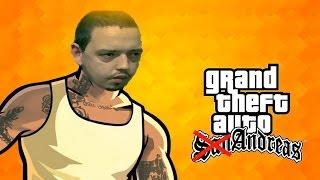 🔫Grand Theft Auto: Andreas 🔫| Das nicht GTA 6 |