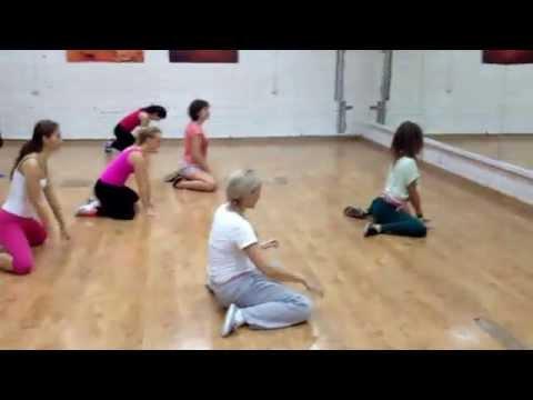 dvd учимся танцевать стриптиз: