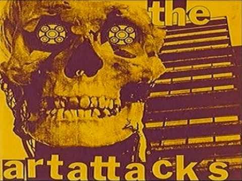 Art Attacks-Neutron Bomb