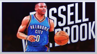 """Russell Westbrook 2016 Mix ᴴᴰ - """"Mr. Explosive"""""""