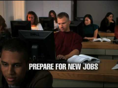 Monroe County Community College Adult Commercial