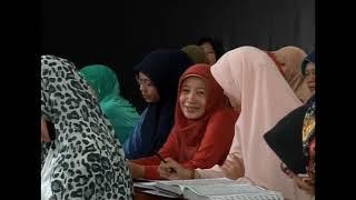 Syi'ah Indonesia - Ust. Husein Shahab - Pengajian Fathimiyah ( Episode 65 )