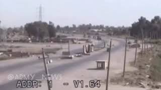 Pulwama attack live accident
