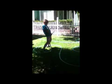 Super Pee Boy video