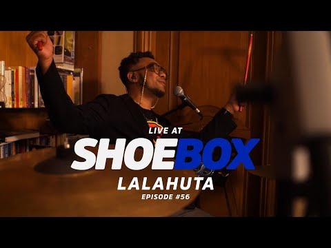 Download  Lalahuta   SHOEBOX #56 Gratis, download lagu terbaru