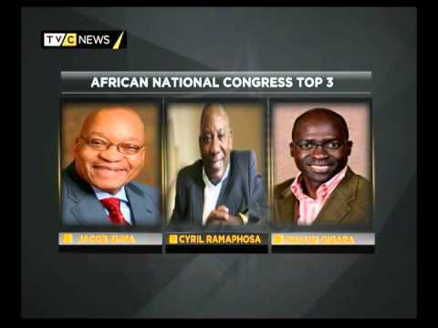 South Africa elections : Political parties gear up for May 7th