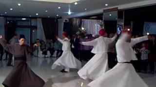 download lagu Whirling Sufi Dance Performance Cafe Rumi Jakarta gratis