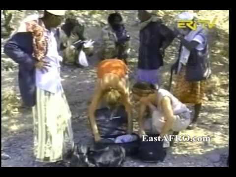 Afar Rebels (ARDUF) Claiming Responsibility for 5 Europeans