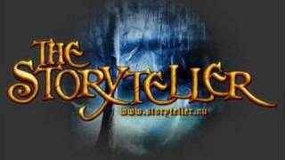 Watch Storyteller Trails Of Blood video