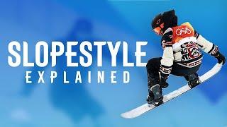 Sports Explainer: Slopestyle - Understanding One of the Most Dangerous Winter Sports | Eurosport