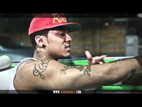 Kirko Bangz - Say Hello Music Videos