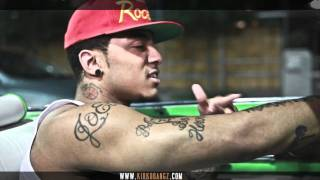 Watch Kirko Bangz Say Hello video